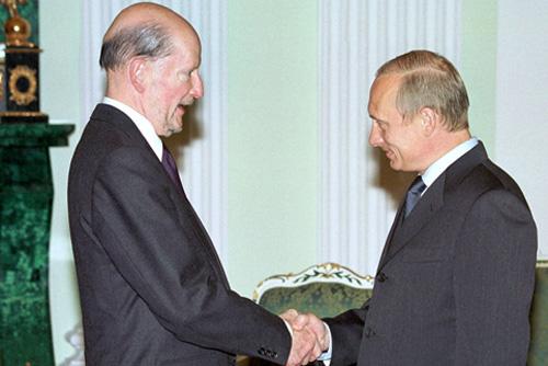 Алексей Коваленко: Размышления о «советском проекте» на примере Болгарии
